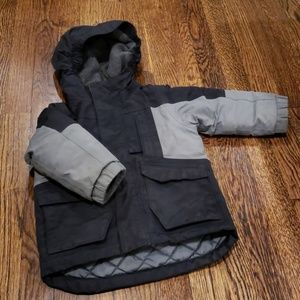 Lands End 2T Squall Winter Jacket